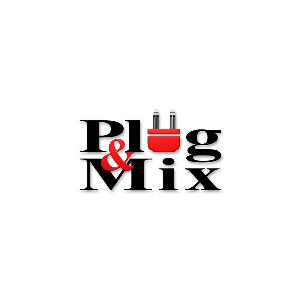 Plug And Mix