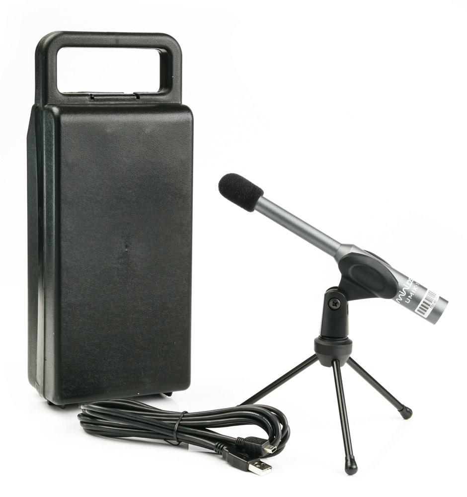 USB 测试话筒