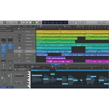 录音工作站软件