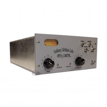 音频处理器