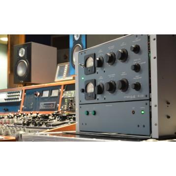 立体声限制器