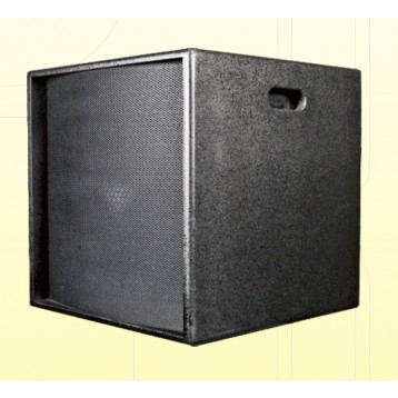 超低音扬声器
