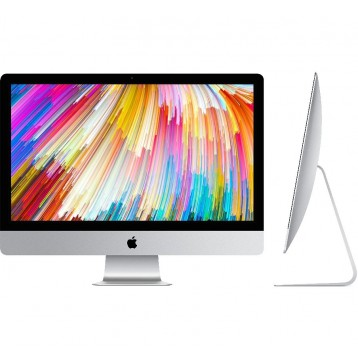 27英寸苹果一体机电脑