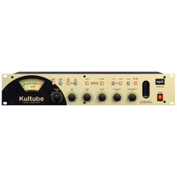 立体声电子管压缩器