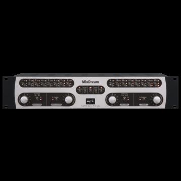 16路模拟混音器