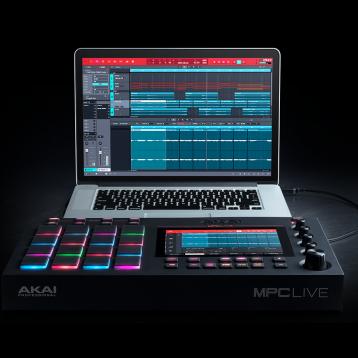 MPC软件