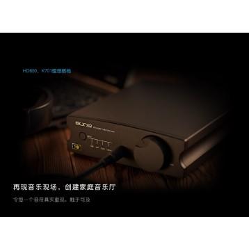 32bit/384k DSD128解码耳放一体机