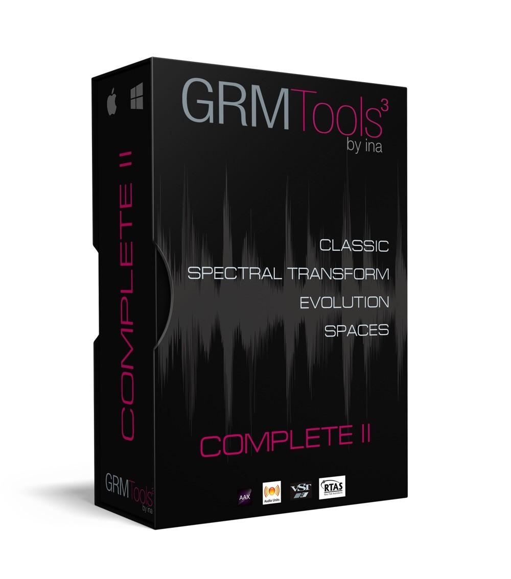 GRM Tools 软件促销!延长到12月9号