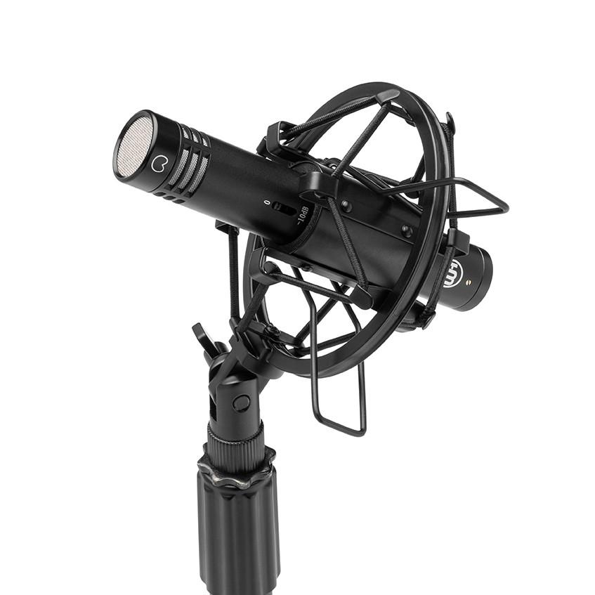Performer评测:Warm Audio WA-84小振膜电容话筒