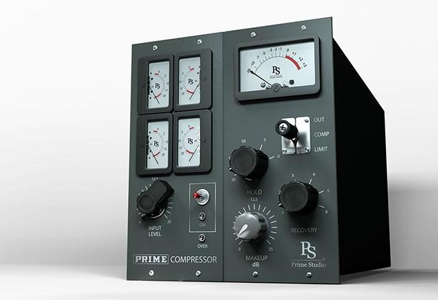 Prime Studio®插件介绍