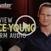 SweetWater专访: Warm Audio创始人 Bryce Young
