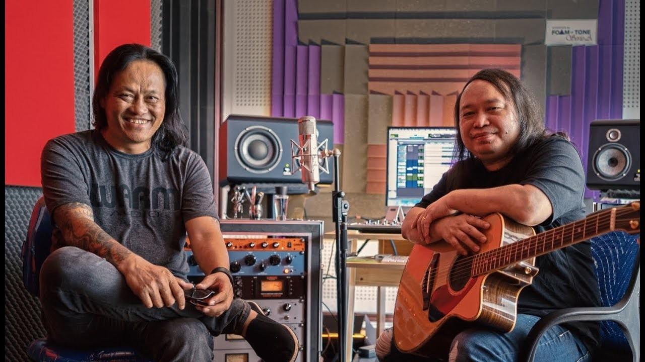 缅甸艺术家Lay Phyu - Warm Audio 出品