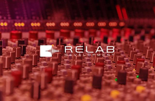 Relab 插件介绍