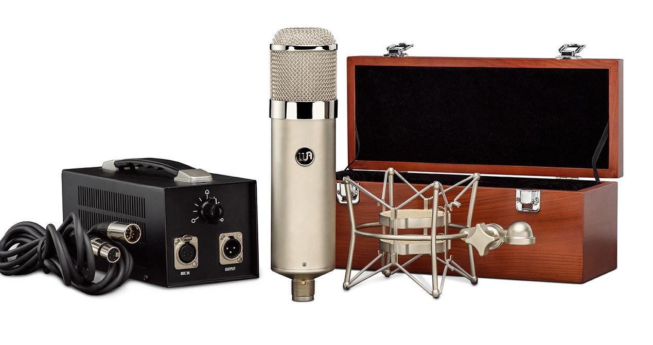 Warm Audio发布WA-47电子管话筒