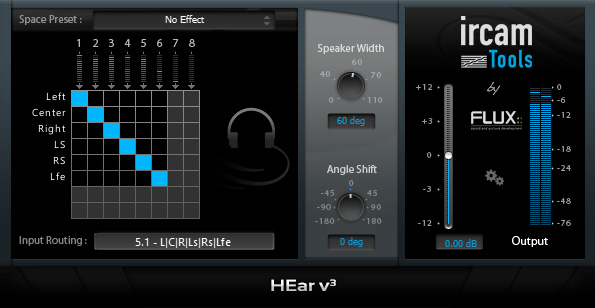 Flux:: HEar 和 Verb v3 支持杜比全景声