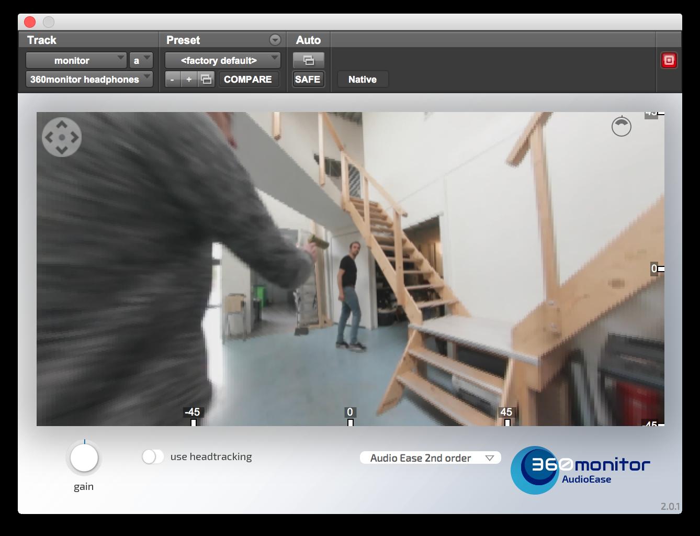360pan Suite全景声插件发布v2版更新