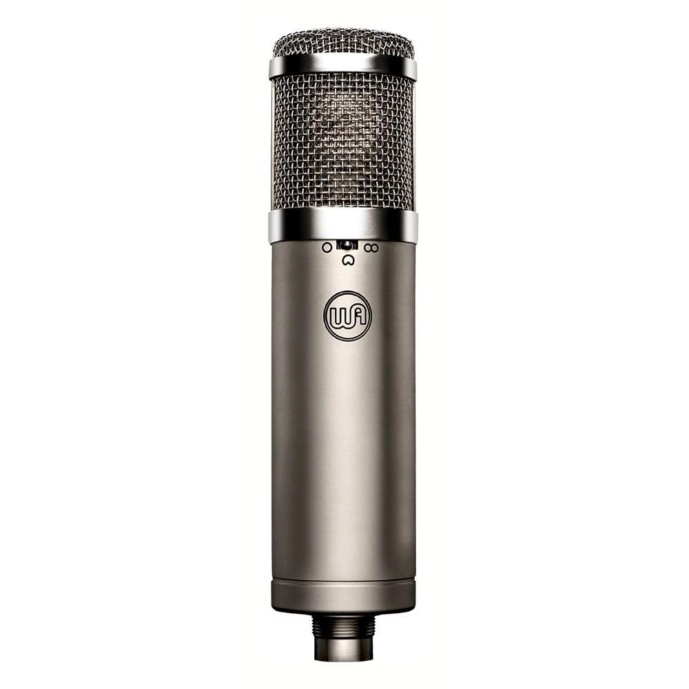 Warm Audio 发布 WA47 jr FET 电容话筒
