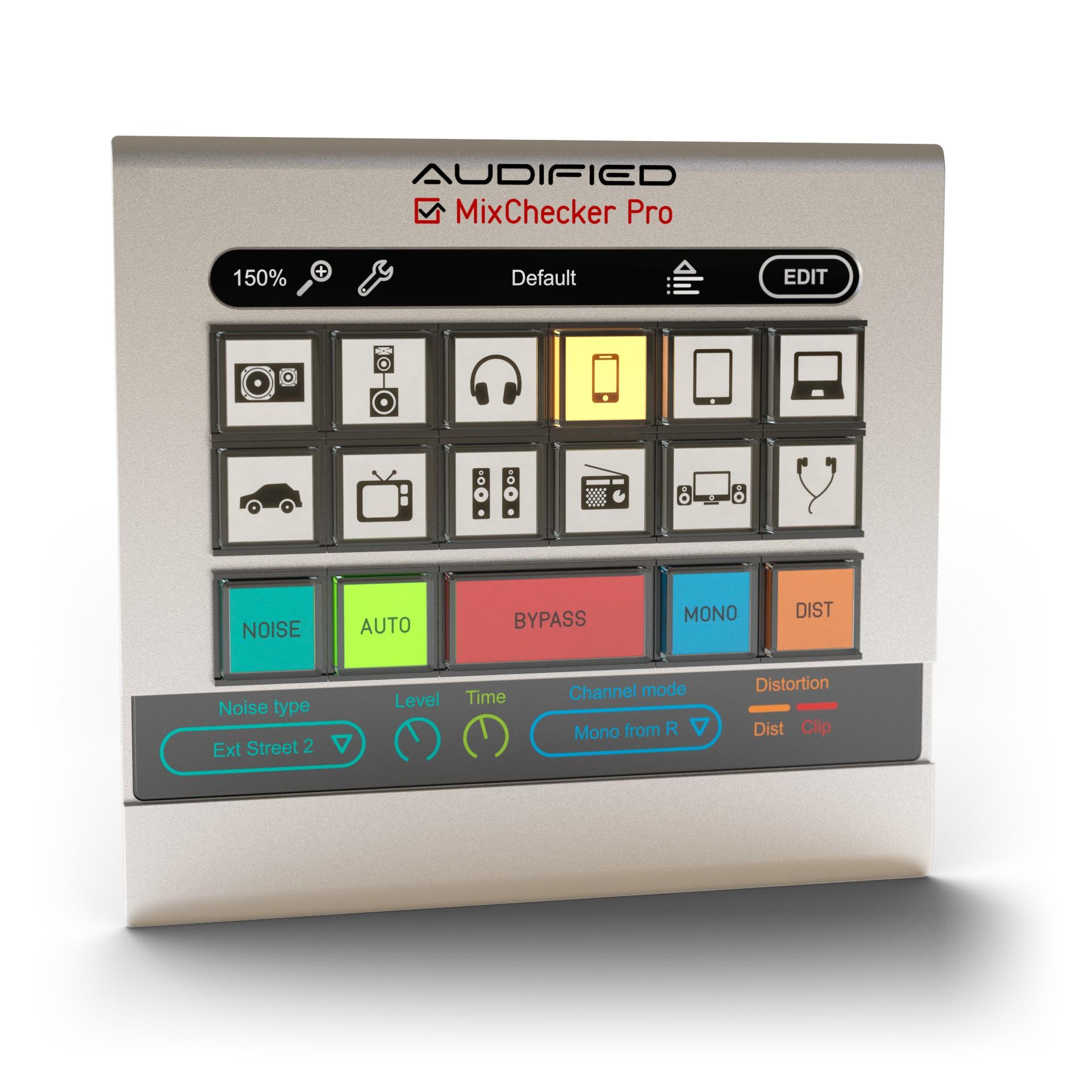 Audified发布MixChecker Pro