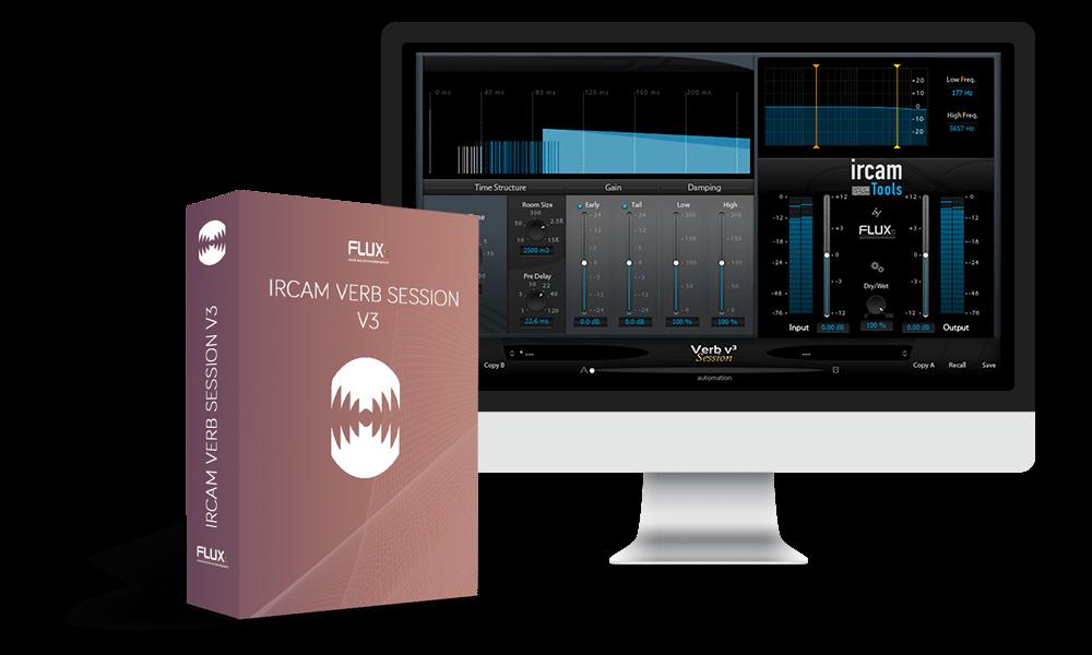 插件乱调 - Flux Verb Session 演示