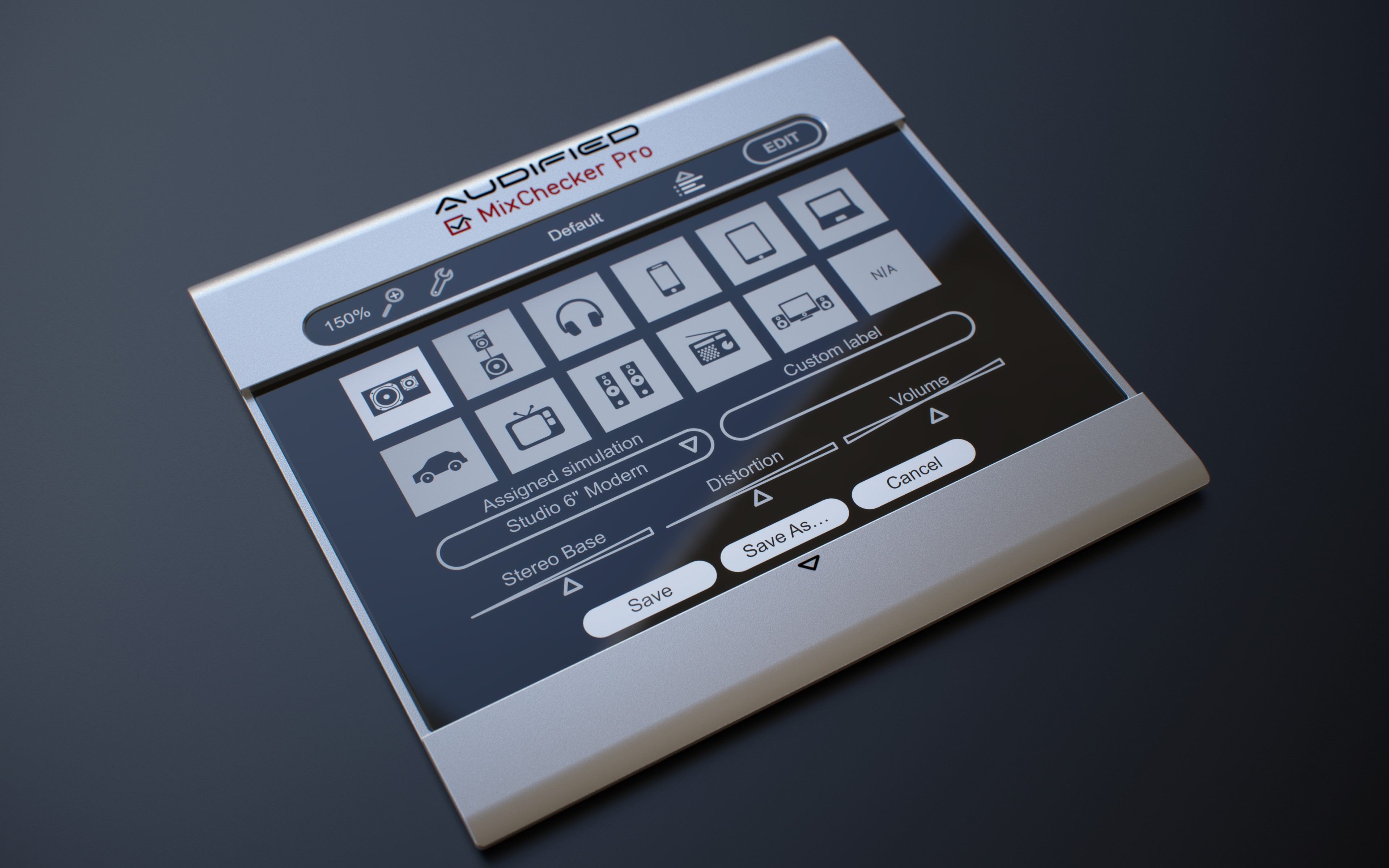 Audified MixChecker Pro 评测