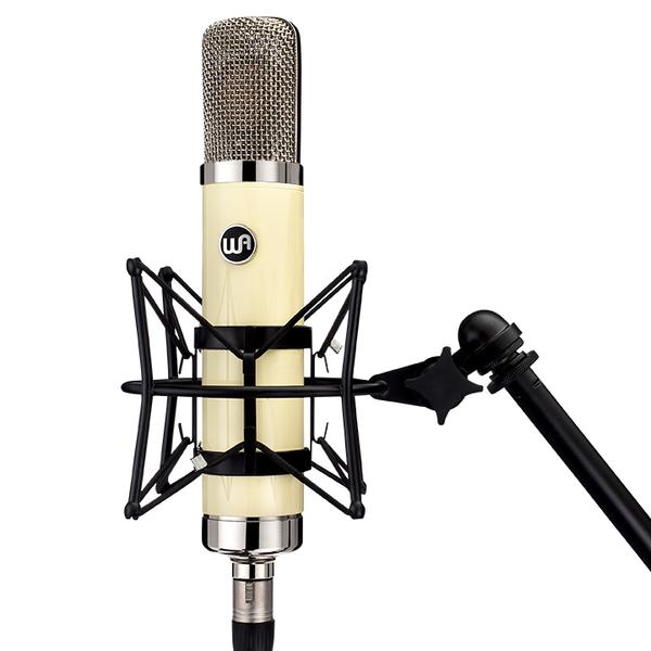 新品发布:Warm Audio WA-251 电子管话筒