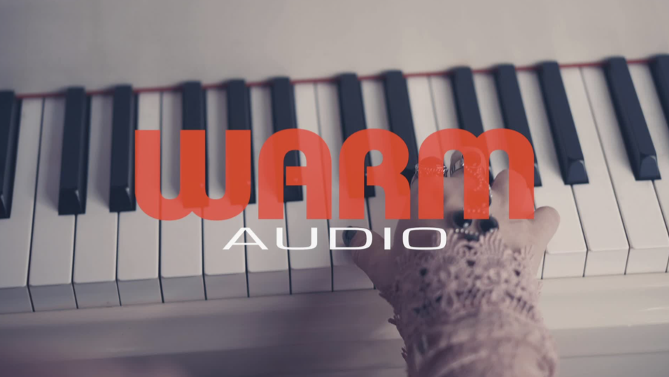 Warm Audio WA251预告片 Do not Call Me Darlin