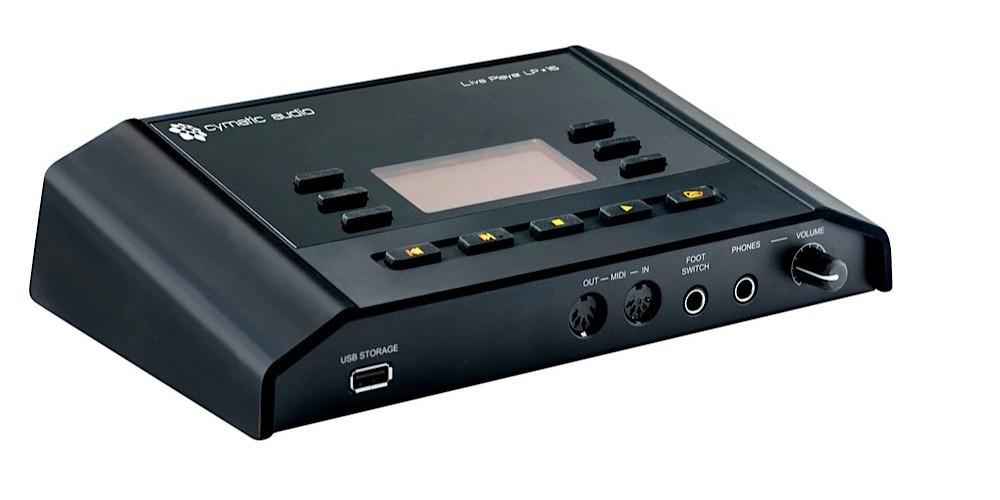 便携多轨播放器LP16演示,以及与CD机,声卡的对比