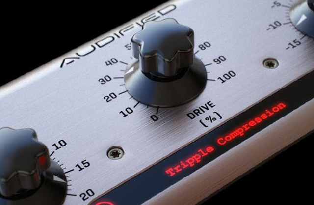 TNT Voice Executor:人声处理插件