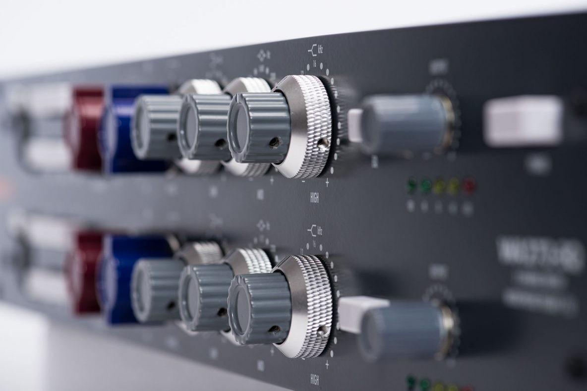 带你选择适合你的的Warm Audio麦克风前置放大器