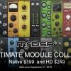 McDSP促销:6060终极模块合集-低至1360